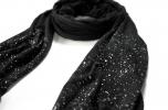 hektik_speckle_scarf_black_fw_2013_2
