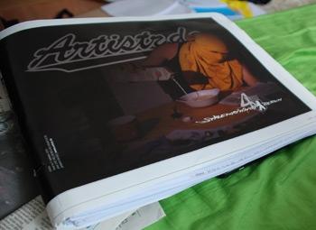 artistz