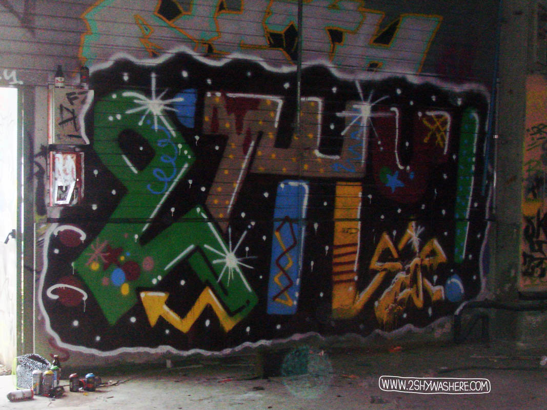 2shy 22