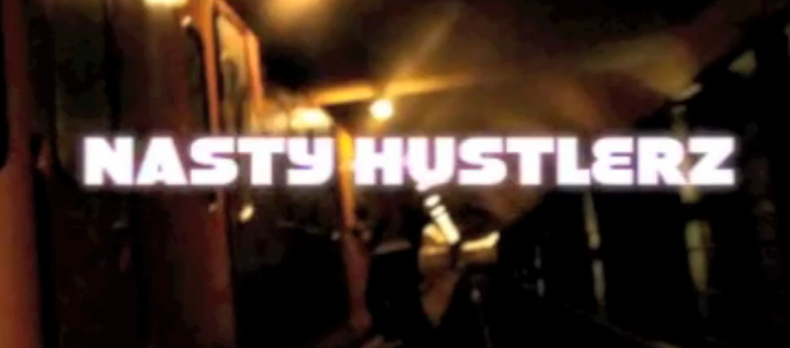 MOK Nasty Hustlers DVD trailer
