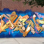 Jurne, Vizie, Curve, Shank ...in NYC