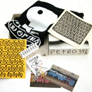 PETRO – Signed Limited Edition Boxed Set