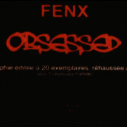"""Obsessed"" : FENX @ MATHGOTH PARIS"