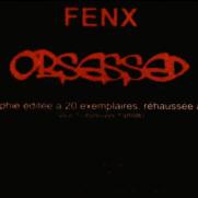 """Obsessed"" : FENX @ MATHGOTH PARIS"