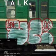 Small Talk magazine - Issue 2