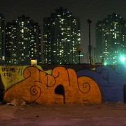 Honet in Shanghai
