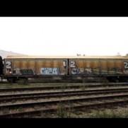 Trains de marchandises - volume 1. le livre