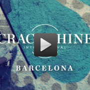 Crack and Shine in Barcelona