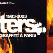 Writers - 20 ans de graffiti a Paris -available on Youtube