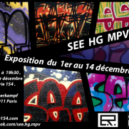 See Hg Mpv @ Galerie 154
