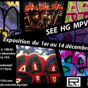 See Hg Mpv @ Galerie 154