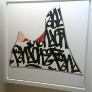 FENX @ Galerie Rive Gauche (Strouk) : POP MY STREET ART!