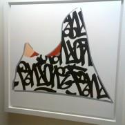 FENX @ Galerie Rive Gauche (Strouk) : POP MY STREET ART!