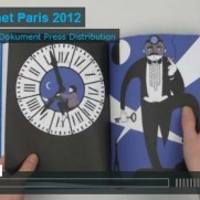 HONET PARIS 2012 BOOK VIDEO PREVIEW