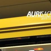 Auri Sacra Fames - Berlin magazine 1st issue