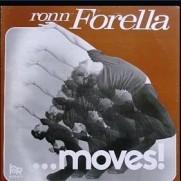 Ronn Forella - Crystals