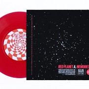 Nuts One  / Red Planet/Memories