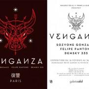 Venganza @ Galerie Celal