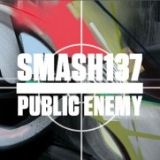 SMASH137 : PUBLIC ENEMY