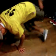 THE BBOY CYPHER