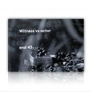Erol43 UV book