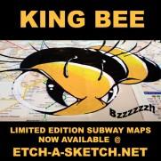 @KINGBEEUW invading Etch-a-sketch.net