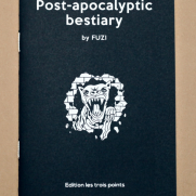 Fuzi book - Post-apocalyptic bestiary