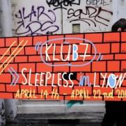 Klub7 in Lyon