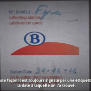 SNCB buffers interview