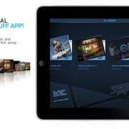 Stop The Buff iPad-App