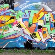 Kosem - No Future Kids - Berlin