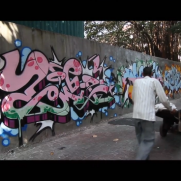 DUA crew in Mumbai - video trip
