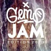 Gemo Jam video recap - Gris1, Dems, Rezo, Tchad...
