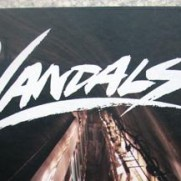 Vandals book -Review