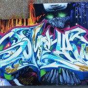 Somey Skor16 & Magic - Wizards wall