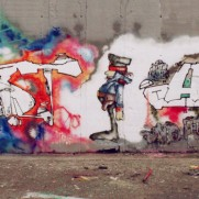 No Futur Kids crew- Berlin
