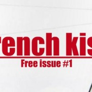 French Kiss Magazine - RER C 2001 free issue