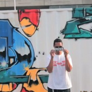 Video interview of Yome & Dize - VMD crew for Bomb the Box