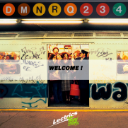 Lectrics Facebook quiz: Old NYC subway