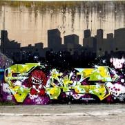 WALL - UB wall feat. Form, Pant, Sozy, Dems, Func88