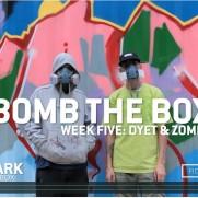 Bomb The Box | DDS Crew