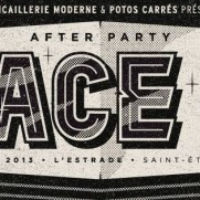 "SHOW - APLE76 ""Un bad Boy"" x Face B hip-hop theater play at St Etienne"