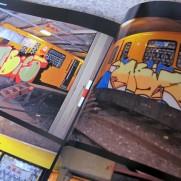 MAGAZINE REVIEW - Auri Sacra Fames N°2