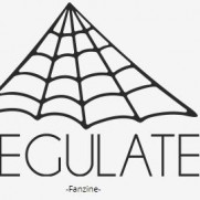 PRINT - Regulate 2 fanzine - Second issue