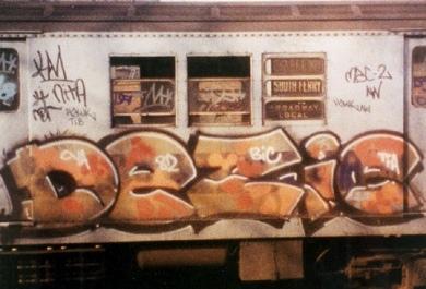 demon 3 deuces nyc subway