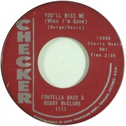SONG OF THE WEEK- Fontella Bass & Bobby McClure