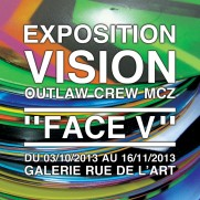 SHOW-Vision at Rue de l'Art Lyon