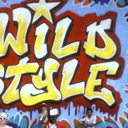 OLD SCHOOL - Wild Style film remastered