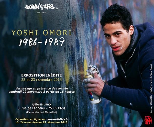 Carton-exposition-Yoshi-Omori-Down-With-This-Jonone