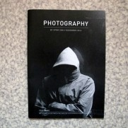 REVIEW - Fanzine: Photography by Spray Daily